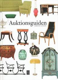 bokomslag Auktionsguiden