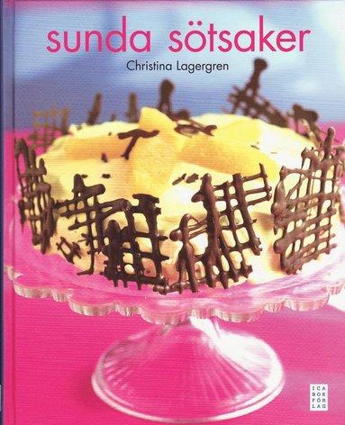 bokomslag Sunda sötsaker