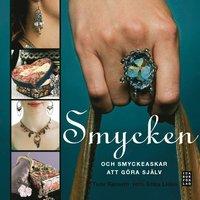 bokomslag Smycken och smyckeaskar