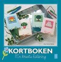 bokomslag Kortboken : en kreativ hälsning