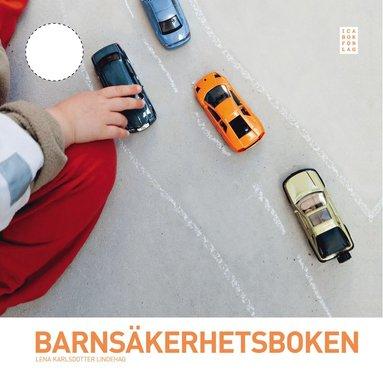 bokomslag Barnsäkerhetsboken
