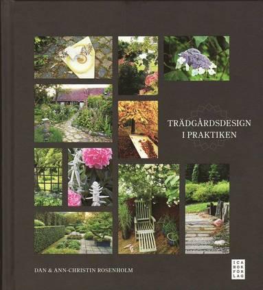 bokomslag Trädgårdsdesign i praktiken