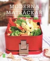 bokomslag Moderna matsäckar : för den aktiva familjen