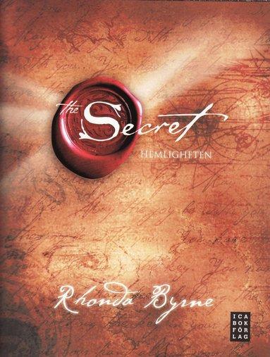 bokomslag The secret Hemligheten
