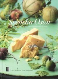 bokomslag Svenska ostar