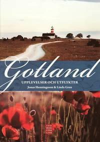 bokomslag Gotland : upplevelser och utflykter