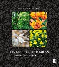 bokomslag Din guide i plantskolan