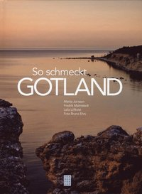 bokomslag So schmeckt Gotland