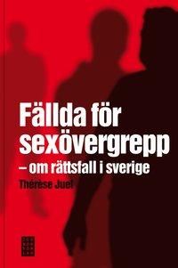 bokomslag Fällda för sexövergrepp : om rättsfall i Sverige