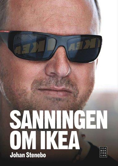 bokomslag Sanningen om IKEA
