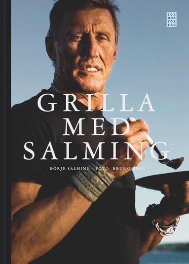 bokomslag Grilla med Salming