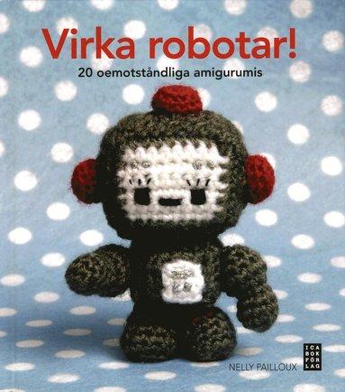 bokomslag Virka robotar