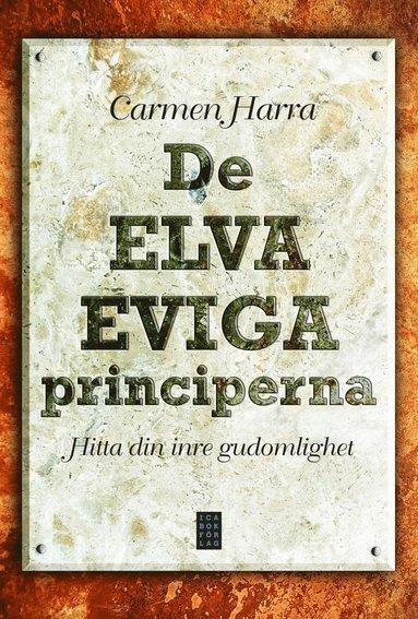 bokomslag De elva eviga principerna : hitta din inre gudomlighet