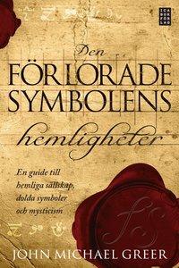 bokomslag Den förlorade symbolens hemligheter