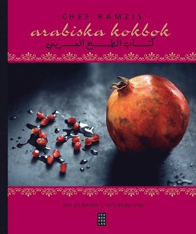 bokomslag Chef Ramzis arabiska kokbok