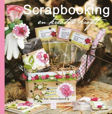 bokomslag Scrapbooking : en kreativ kraft