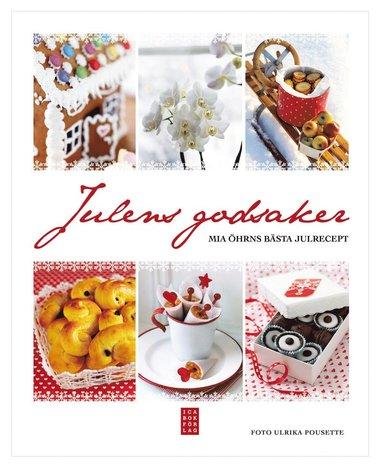 bokomslag Julens godsaker