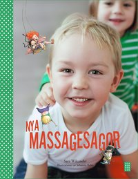 bokomslag Nya massagesagor