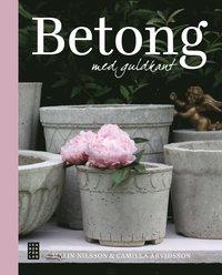 bokomslag Betong med guldkant