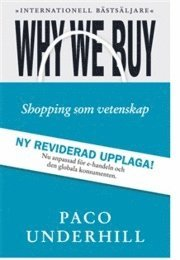 bokomslag Why we buy : shopping som vetenskap