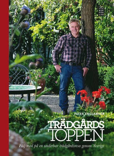 bokomslag Trädgårdstoppen