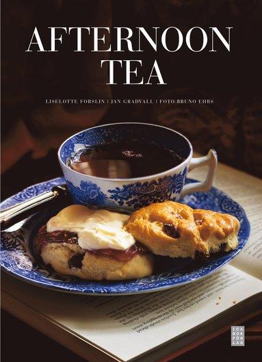 bokomslag Afternoon tea