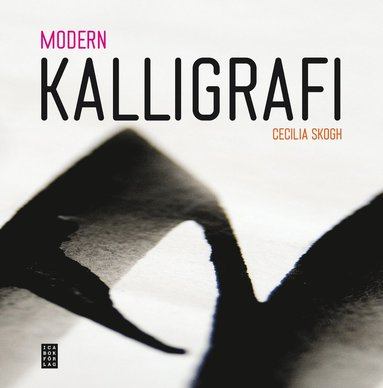 bokomslag Modern kalligrafi