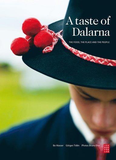 bokomslag A taste of Dalarna