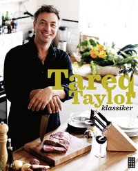 bokomslag Tareq Taylor : klassiker