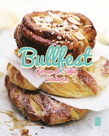 bokomslag Bullfest