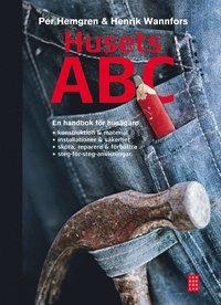 bokomslag Husets ABC