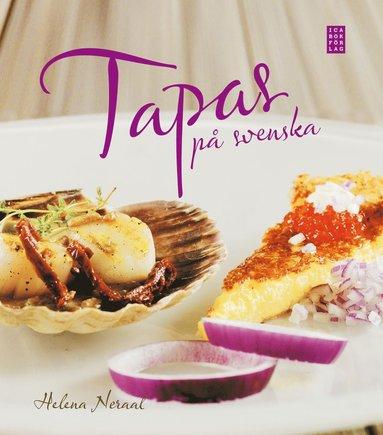 bokomslag Tapas på svenska