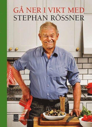 bokomslag Gå ner i vikt med Stephan Rössner
