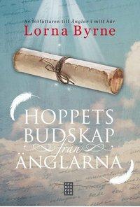 bokomslag Hoppets budskap från änglarna