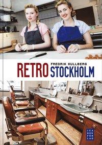 bokomslag Retro Stockholm