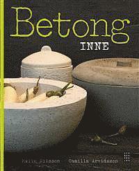 bokomslag Betong inne