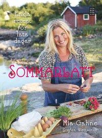 bokomslag Sommarlätt : Enkla recept för lata dagar