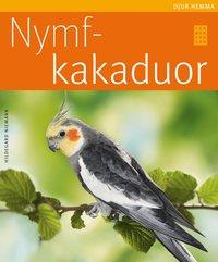 bokomslag Nymfkakaduor