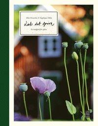 bokomslag Låt det spira : en trädgård för själen