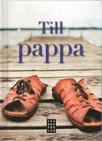 bokomslag Till pappa