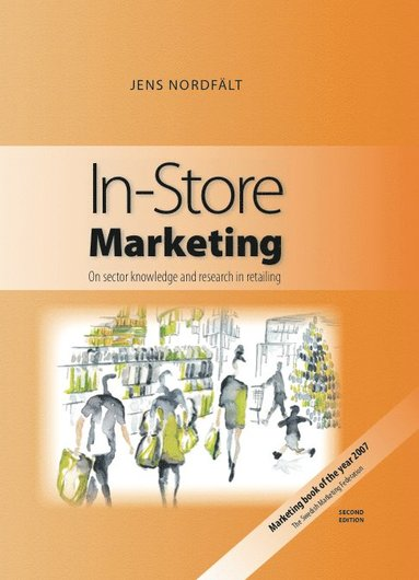 bokomslag In-Store Marketing
