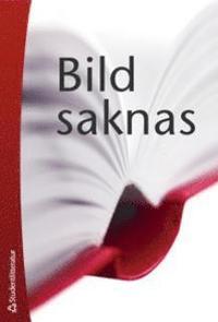 bokomslag Avtalsrätt. 2