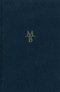 bokomslag Essays in Honour of Michael Bogdan