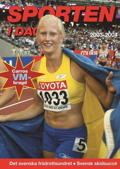 bokomslag Sporten i dag 2003