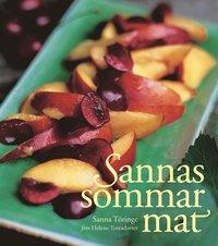 bokomslag Sannas sommarmat