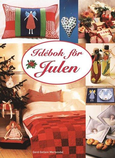 bokomslag Idébok för julen