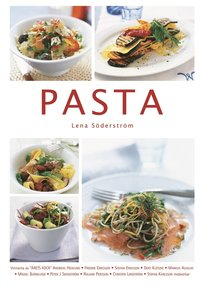 bokomslag Pasta