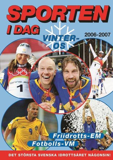 bokomslag Sporten i dag 2006-2007
