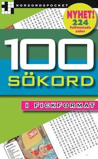 bokomslag 100 sökord i fickformat