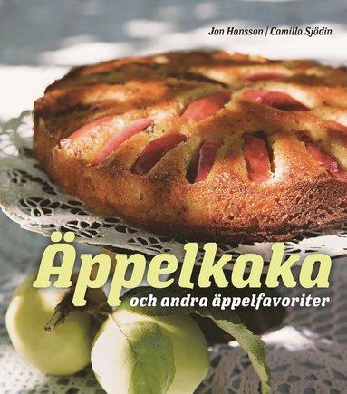 bokomslag Äppelkaka och andra äppelfavoriter